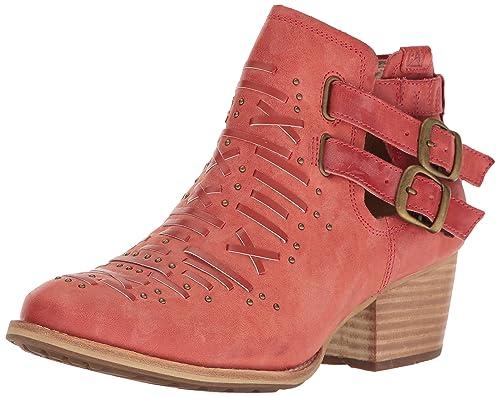 b10a5a7e10 Caterpillar Botas de Cheyenne para Las Mujeres: Amazon.es: Zapatos y  complementos