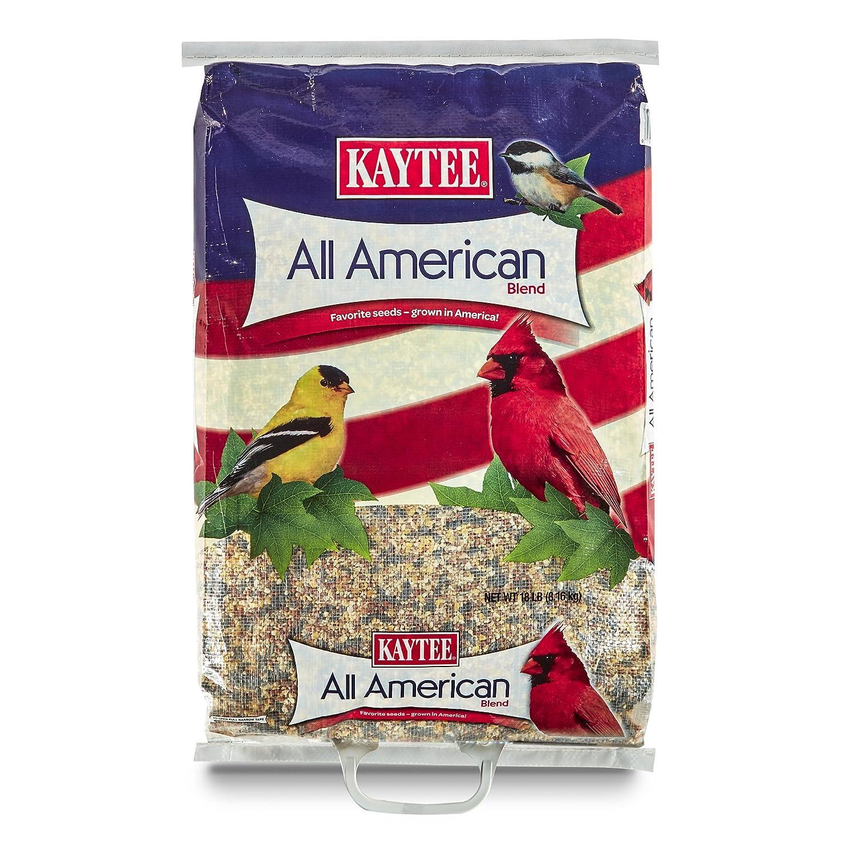 risparmiare sulla liquidazione KAYTEE PRODUCTS INC. - 18LB All All All Amer Bird Food  a buon mercato