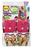 ALEX Toys Spa Slip 'em On Slippers Size 5