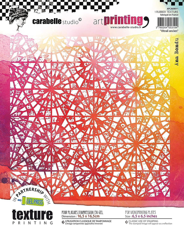 Multicolor Carabelle Studio APCA60011 Printmaking and Etching