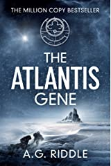 The Atlantis Gene: A Thriller (The Origin Mystery, Book 1) Kindle Edition