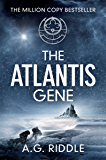 The Atlantis Gene: A Thriller (The Origin Mystery, Book 1) (English Edition)