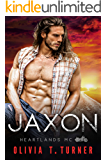 Jaxon (Heartlands Motorcycle Club Book 5)
