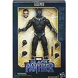 Marvel Black Panther Legends Series Black Panther, 12-inch