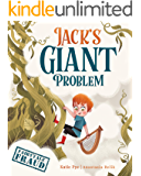 Jack's Giant Problem (Fairytale Fraud)