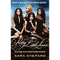 Pretty Little Liars: Number 1 in series (English Edition)
