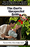 The Earl's Unexpected Bride: Regency Historical Romance (original edition - 2nd edition now released) (The Derbyshire Set Book 1)