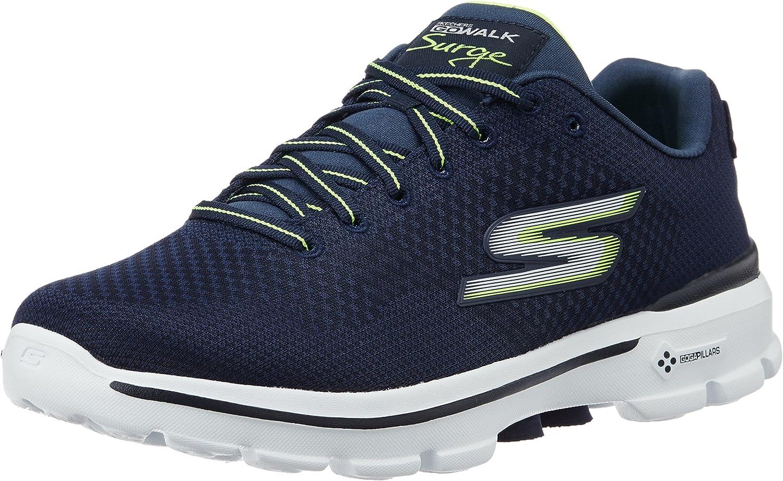 Validación Usual Ópera  Skechers Performance Go Walk 3 Solar Walking Shoe: Amazon.co.uk: Shoes &  Bags