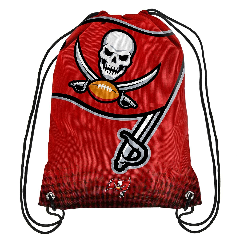 独創的 NFLフットボールチームロゴ巾着バックパックバッグ – – Pickチーム B01HFNDXBW Pickチーム タンパベイバッカニアーズ タンパベイバッカニアーズ, ラグビーノ:703f10e5 --- arianechie.dominiotemporario.com