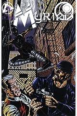 Myriad No. 1 Comic