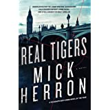 Real Tigers (Slough House)