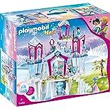 PLAYMOBIL 9469 Spielzeug-Funkelnder Kristall palast, Unisex-Kinder
