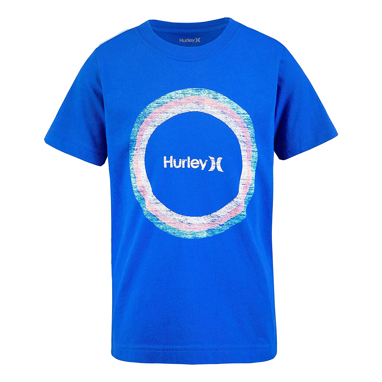 Hurley Boys Graphic T-Shirt