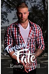 Forgiving Fate (Lupinski Clan Book 2) Kindle Edition
