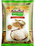 Nature Fresh Sampoorna Atta, 10kg