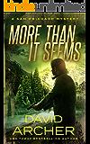More Than It Seems - A Sam Prichard Mystery