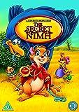 The Secret of NIMH [DVD] [1982]