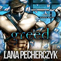 Greed: The Deadly Seven, Book 2