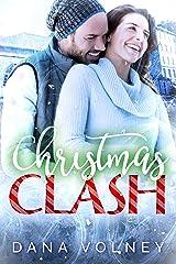 Christmas Clash Kindle Edition