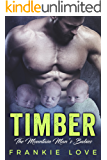 TIMBER: The Mountain Man's Babies