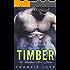 TIMBER: The Mountain Man's Babies