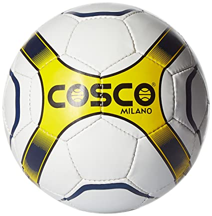 buy cosco milano football 5 color may vary online at low prices