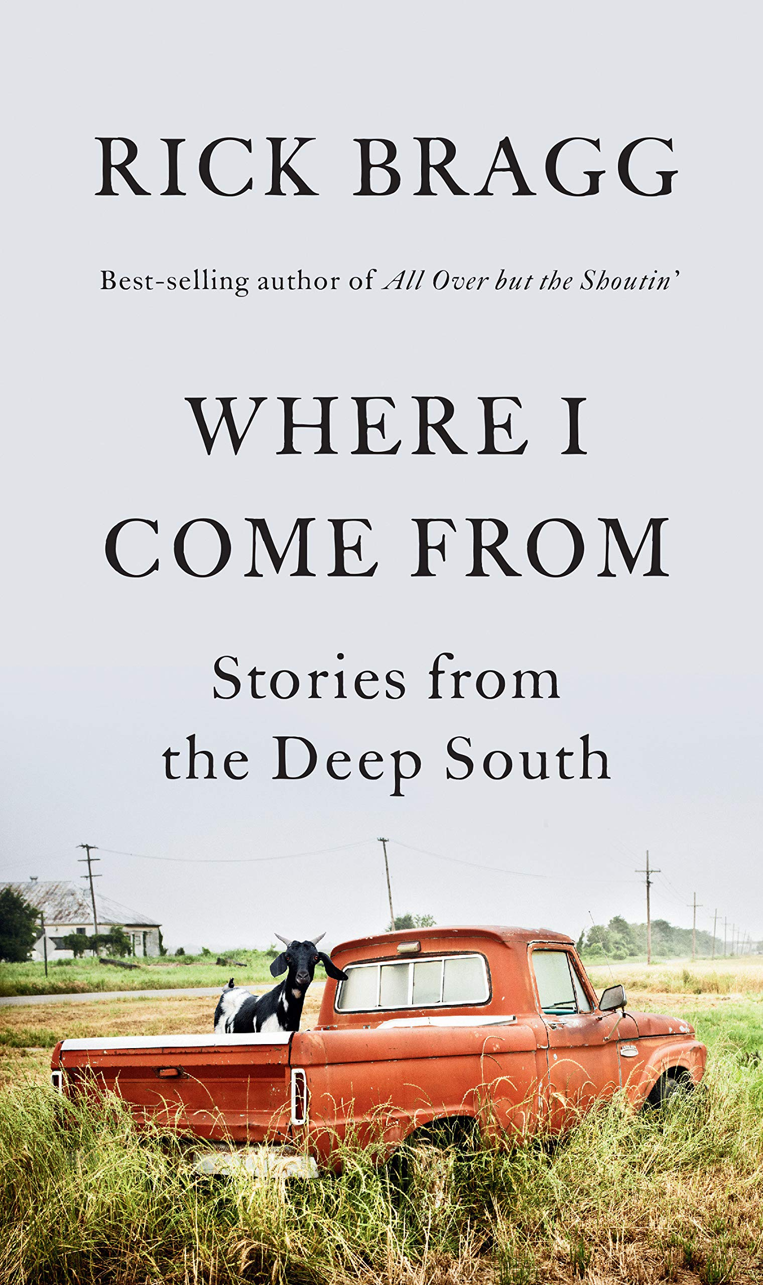Where I Come From: Stories from the Deep South pdf epub