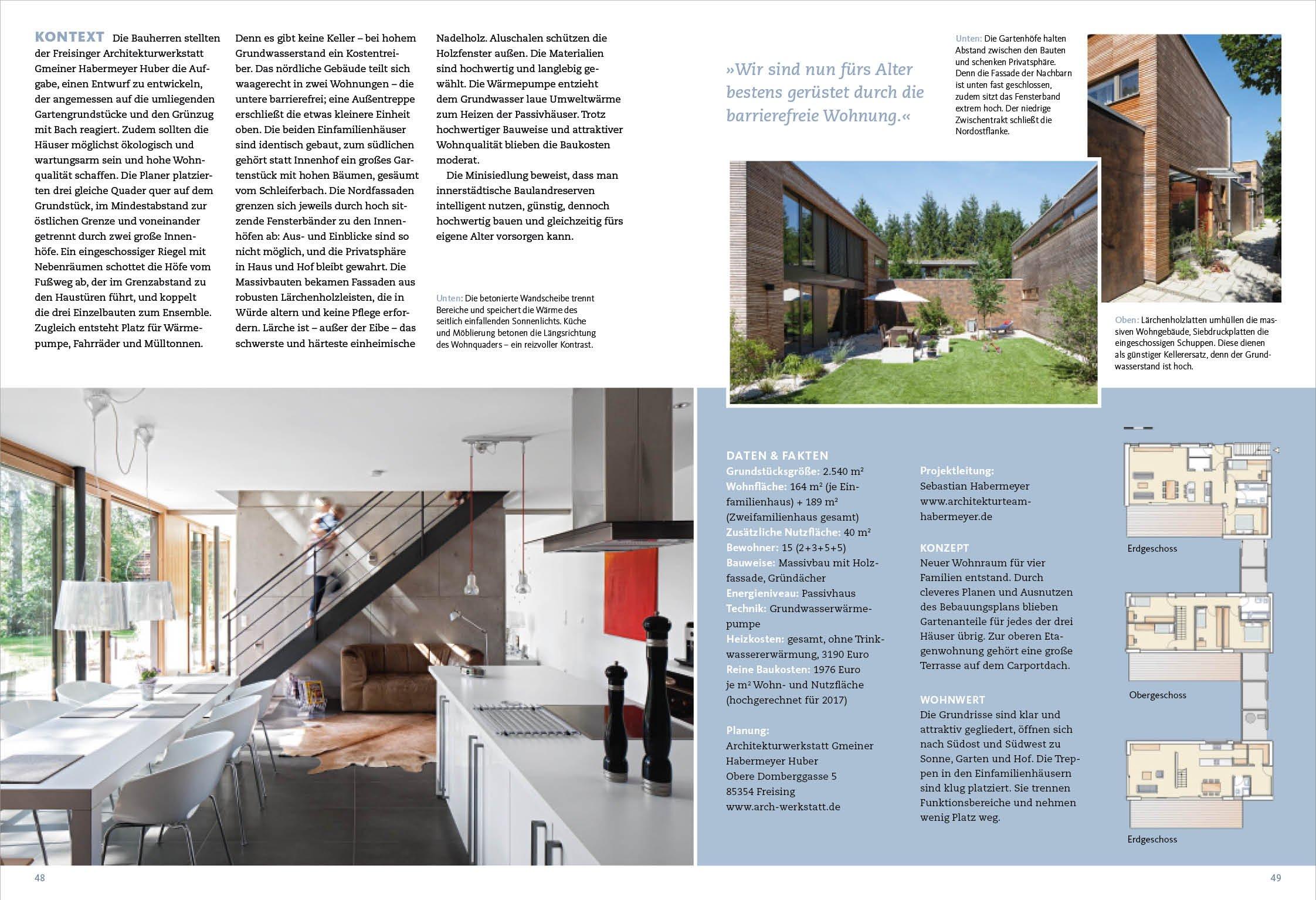 Unser Haus: 9783421040824: Amazon.com: Books