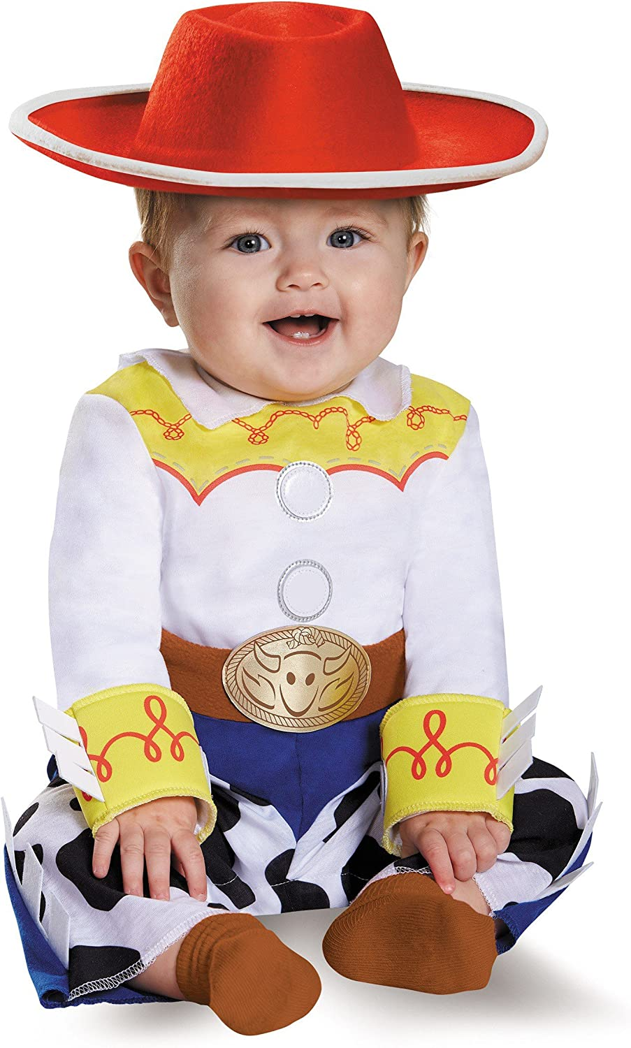 Disney Toy Story Toddler Jessie Classic Costume