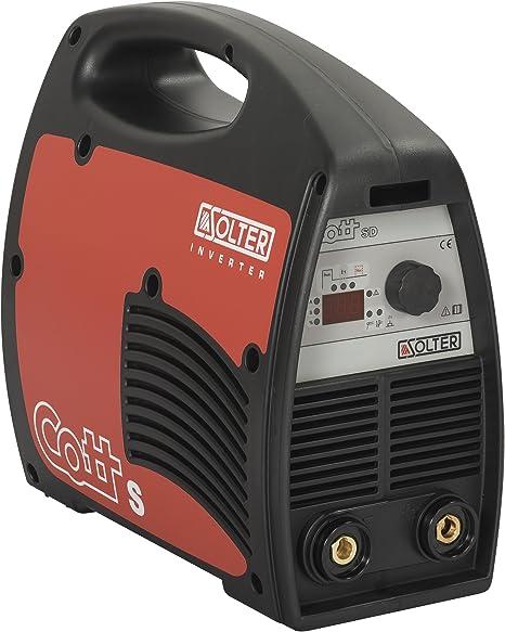 Solter 04253 Inverter COTT 175 SD Superboost + maletí
