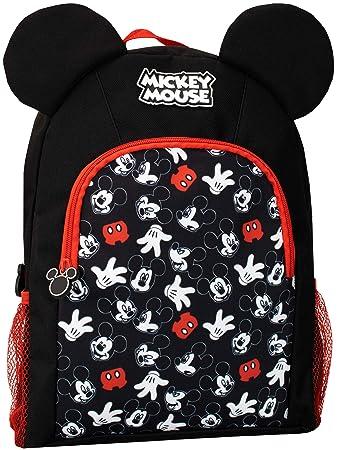 757dd3a4c80 Disney Kids Mickey Mouse Backpack  Amazon.com.au  Fashion