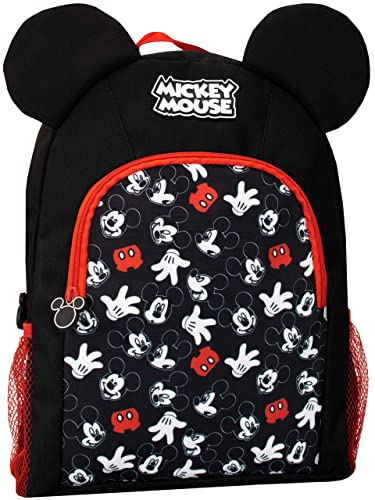 18fc9877c9d Image Unavailable. Image not available for. Color  Boys Disney Mickey Mouse  Backpack