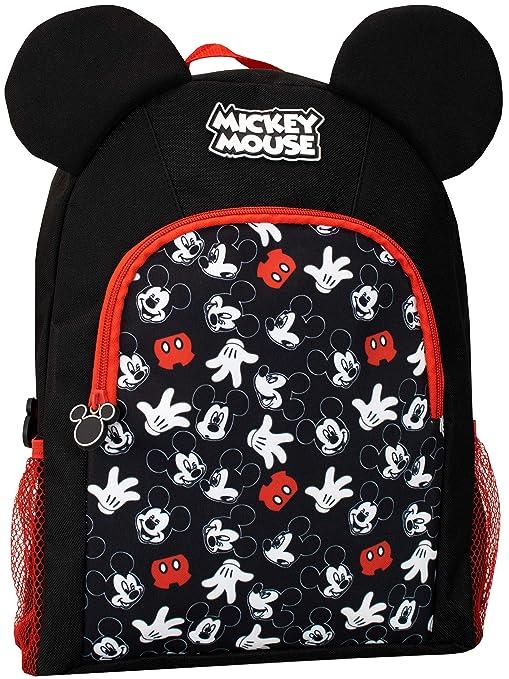 Para estrenar 28df3 cc85e Disney Mochila Mickey Mouse
