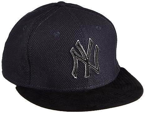 ... new era 59fifty diamond suede new york yankees cap 7 1 2 59.6 ... 5da7876d61e