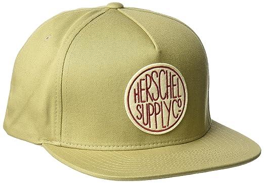 676eb267f74 Herschel Supply Co. Men s Scope Cap