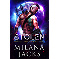 Stolen (Tribes Book 2) (English Edition)