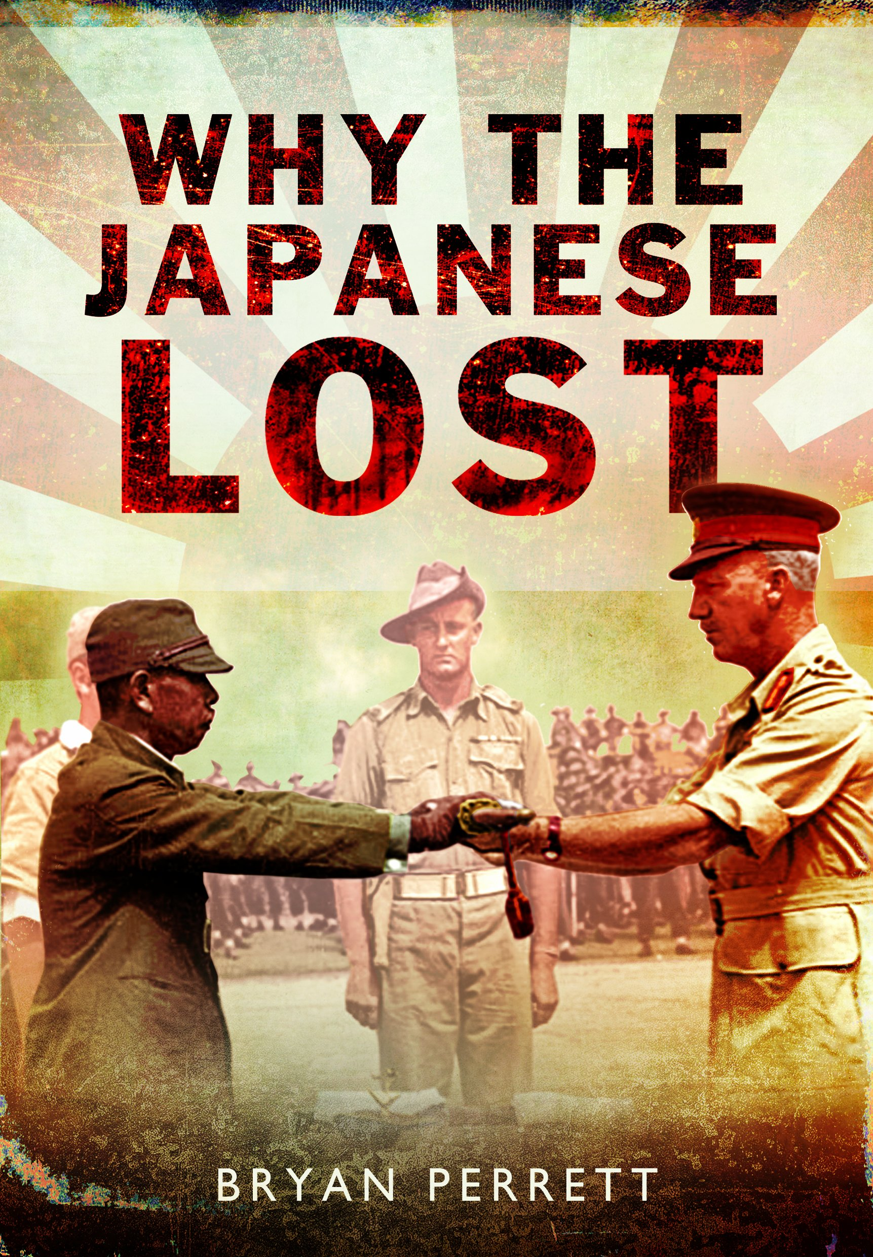Download Why the Japanese Lost ebook