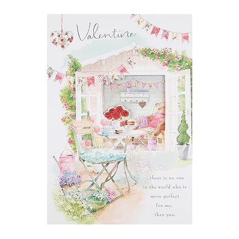 Hallmark - Tarjeta 25483350 tarjeta del día de San Valentín ...