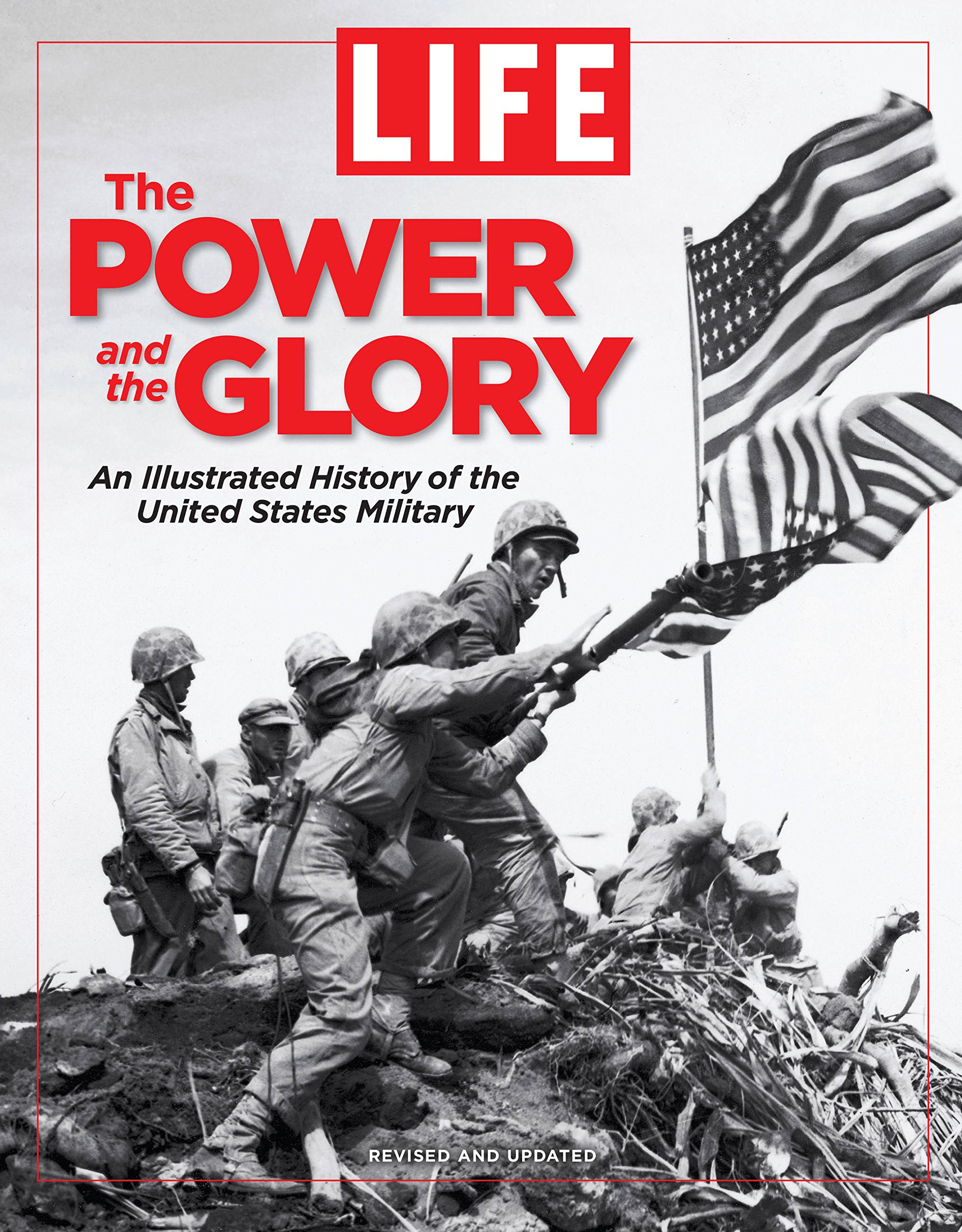 Read Online LIFE The Power and the Glory (Life (Life Books)) ePub fb2 ebook