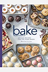 Bake from Scratch (Vol 3): Artisan Recipes for the Home Baker Hardcover
