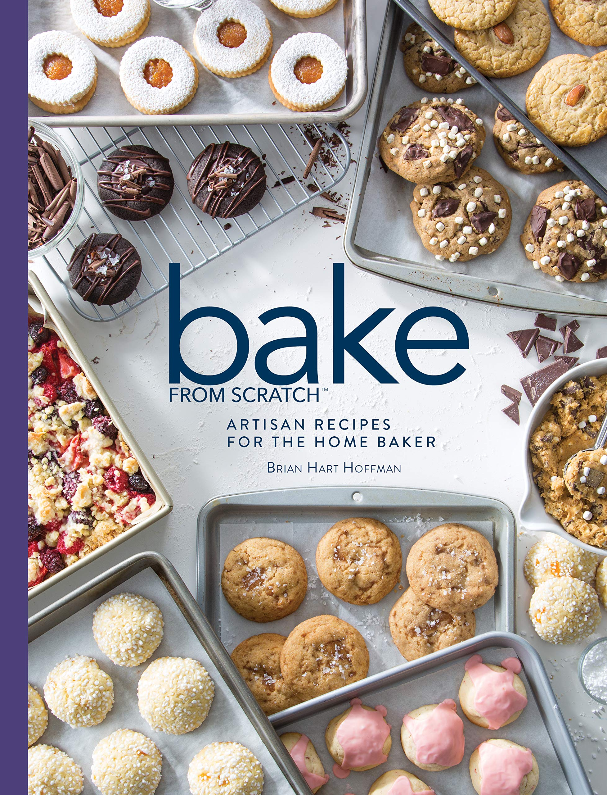 Bake from Scratch Vol 3 : Artisan Recipes for the Home Baker ...