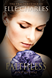Faithless (Fractured Book 4)