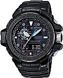 [カシオ]CASIO 腕時計 G-SHOCK ガルフマスター 世界6局対応電波ソーラー GWN-1000C-1AJF メンズ