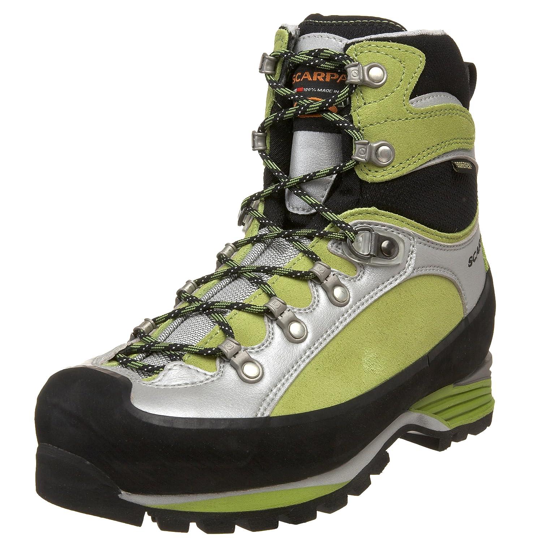 Scarpa Women's Triolet Pro GTX Mountaineering Boot 71041/202