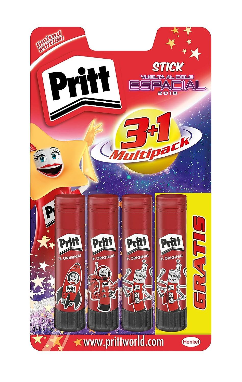 Pritt 1969769 –  Stick asta adesivo bambini Henkel