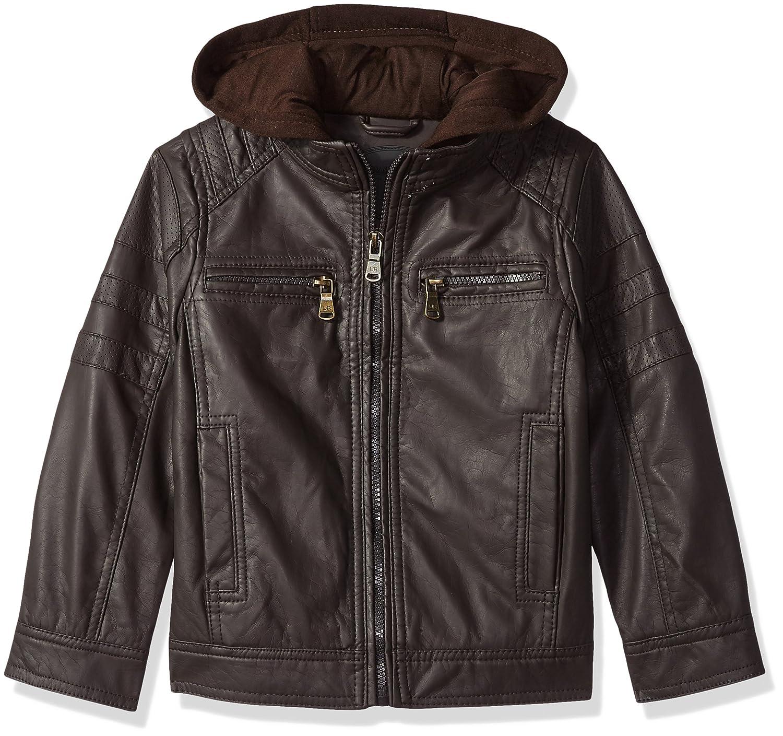 Urban Republic Ur Boys Pu Jacket