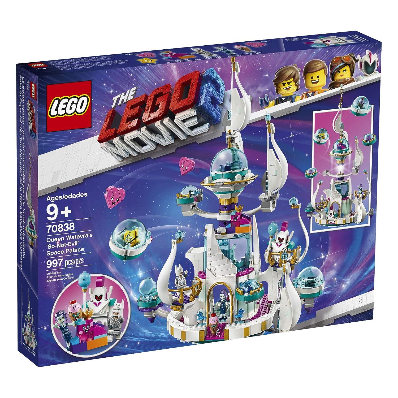 The Lego Movie 2 Amazon Sale September 2019 The Brick Fan