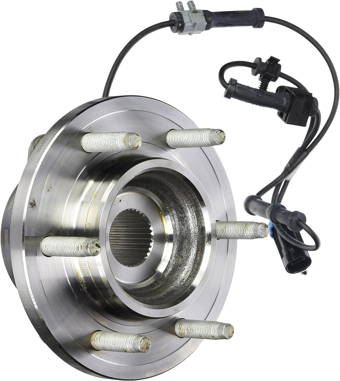 Timken SP550213 Wheel Bearing and Hub Assembly