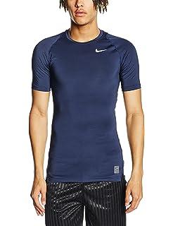 Nike Pro Combat Compression Shirt Funktionsshirt Kinder