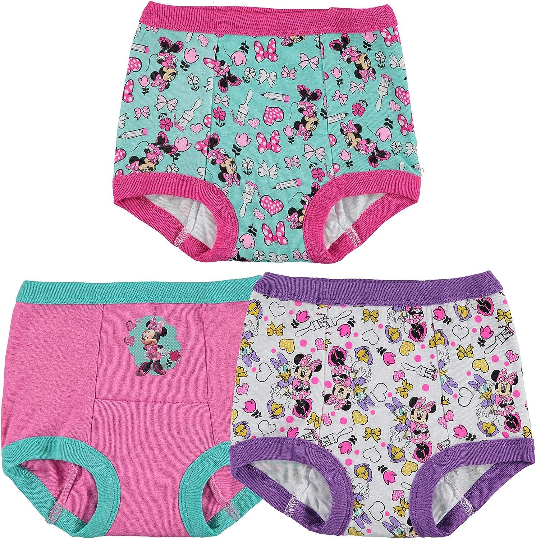 Minnie Mouse 3pk Potty Training Pants